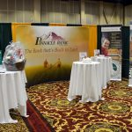 Chicago Trade Show Displays Trade Show Booth Pinnacle Bank 150x150