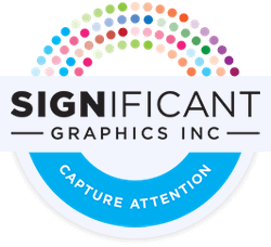 Significant Graphics Chicago Logo